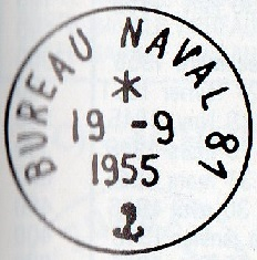 PARIS - N°81 - Bureau Naval de Paris Img26710