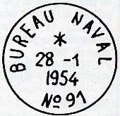 N°91 - Bureau Naval Annexe d'Uraga Img27410