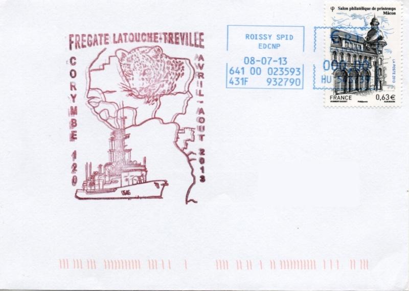 * LATOUCHE-TREVILLE (1990/....) * Img33910