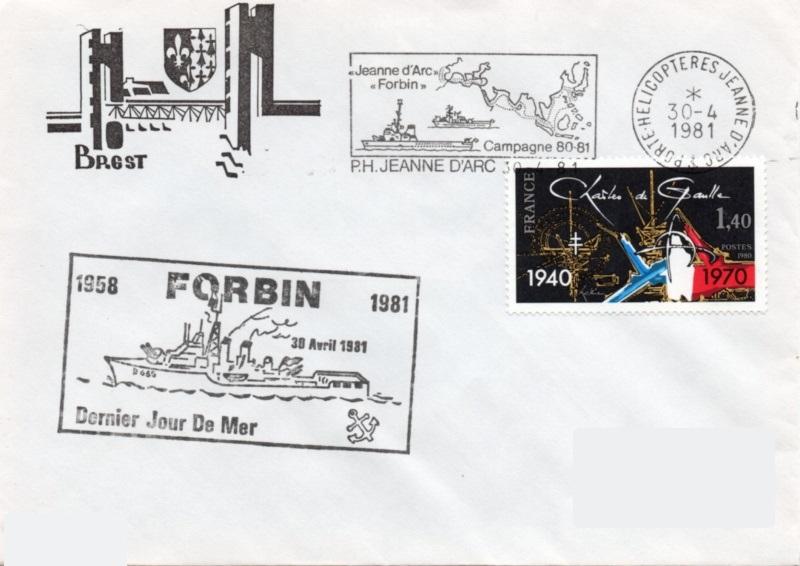* FORBIN (1958/1981) * Img35010
