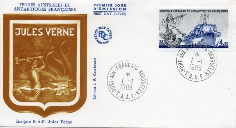 JULES - * JULES VERNE (1976/2010) * Img36010