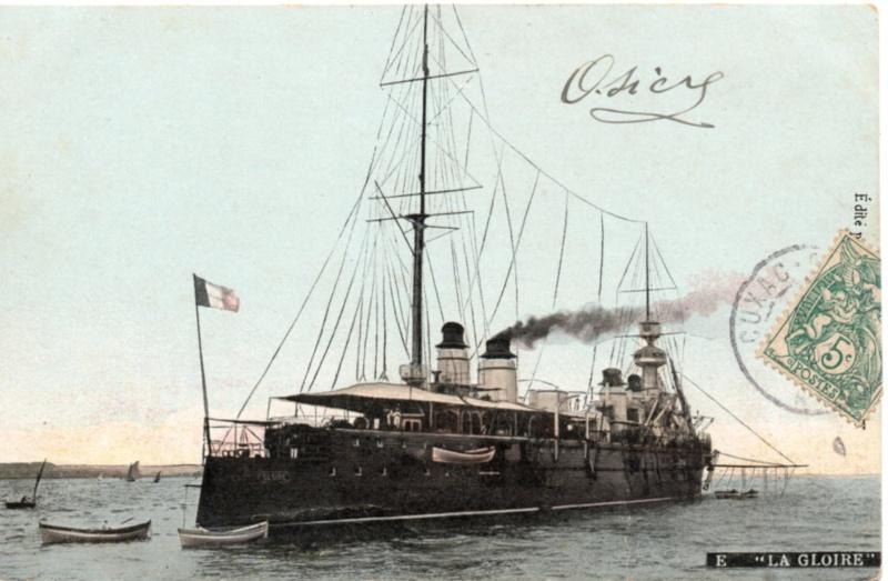 * GLOIRE (1904/1922) * Img36610