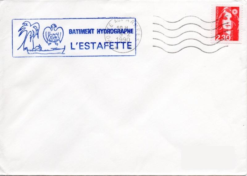 * L'ESTAFETTE (1969/1991) * Img37410