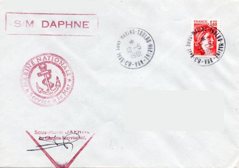 * DAPHNE (1964/1989) * Img39810