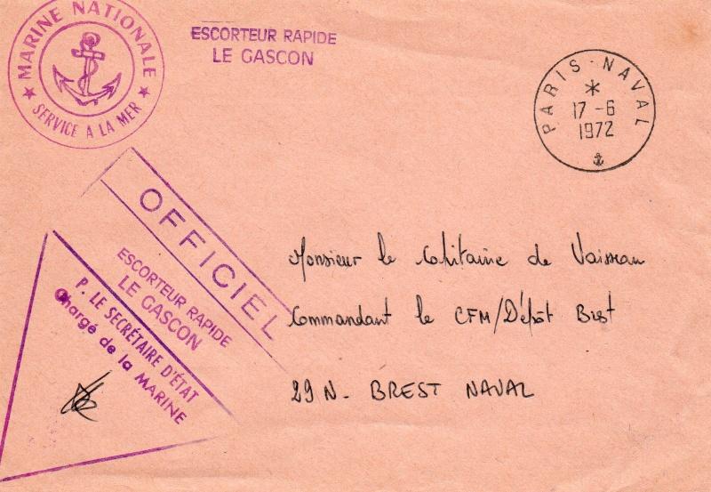 * LE GASCON (1957/1977) * Img43310