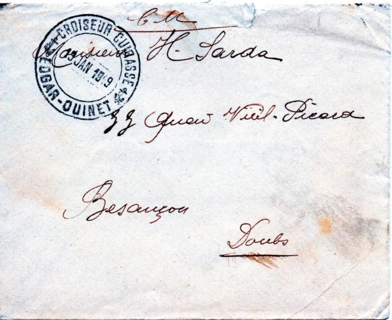 * EDGAR QUINET (1907/1930) * Img52210