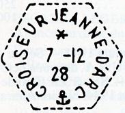 JEANNE D'ARC (CROISEUR - 1903) Img75812