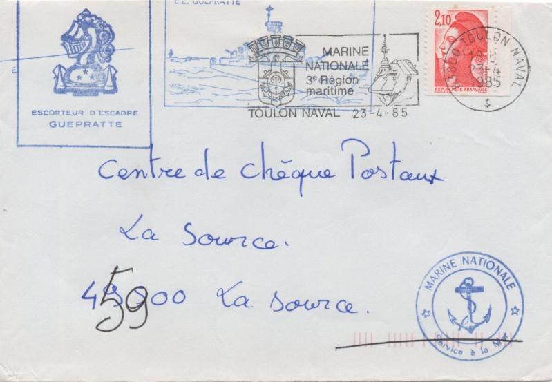 * GUÉPRATTE (1957/1985) * Img87610