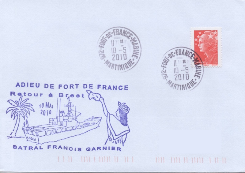 * FRANCIS GARNIER (1974/2011) * Img87710