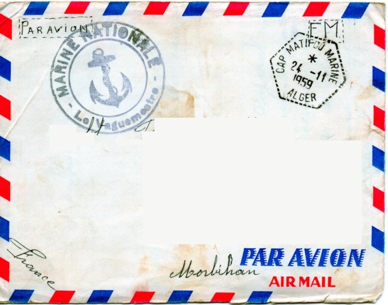 ALGERIE - CAP MATIFOU MARINE Img94710