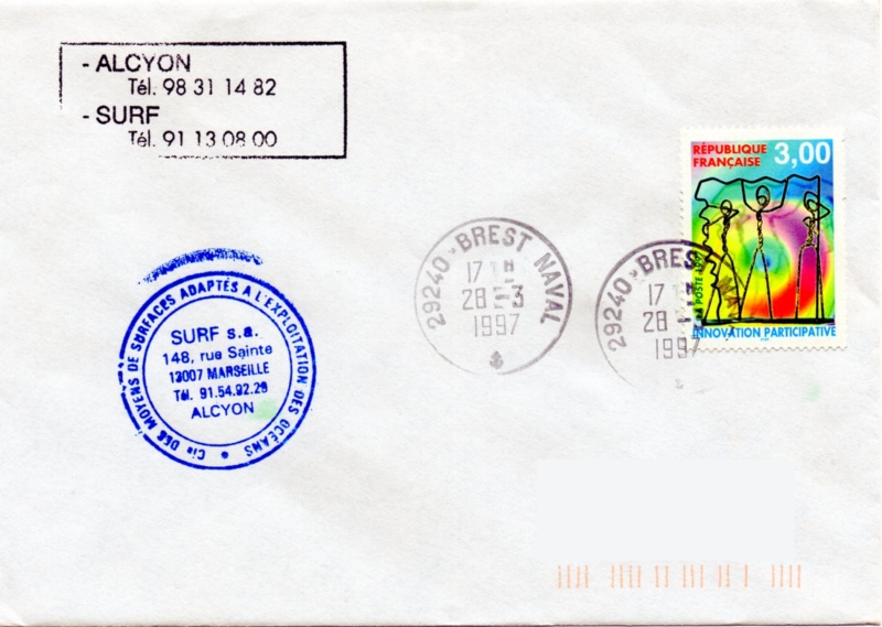 * ALCYON (1988/....) * Img95310