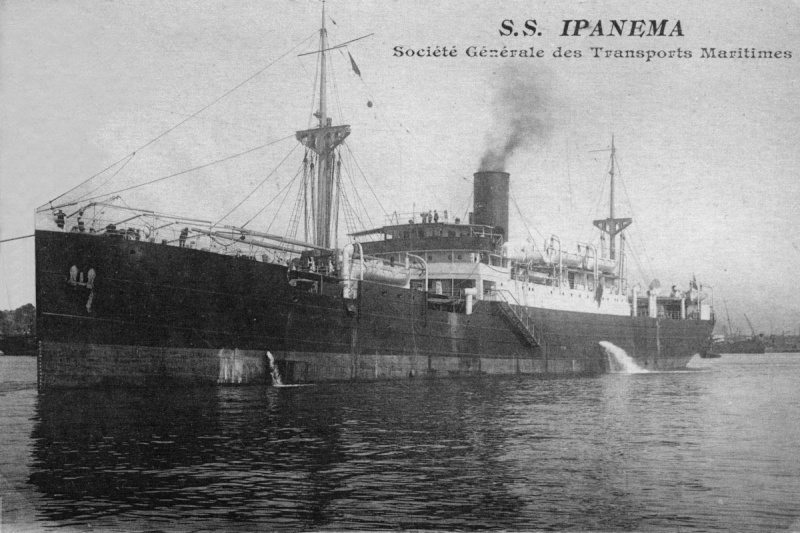 * IPANEMA (1939/1940) * Ipanem10