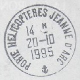 jeanne - JEANNE D'ARC (PORTE-HELICOPTERES) L12