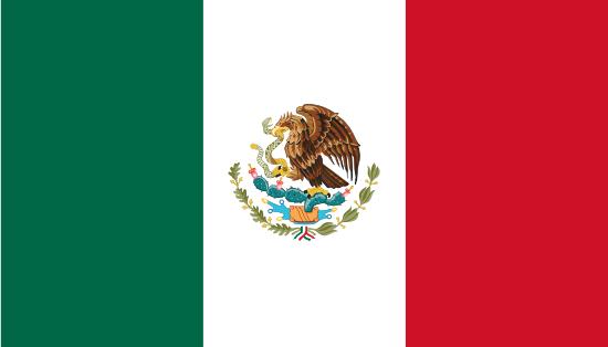 + MARINE du MEXIQUE + Mx10