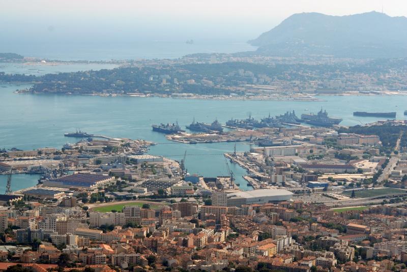 TOULON - CASTIGNEAU - MARINE Port_m11
