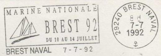 BREST NAVAL R10