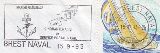 BREST NAVAL T10