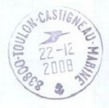 TOULON - CASTIGNEAU - MARINE Toulon11