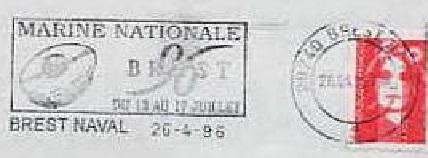 BREST NAVAL U10