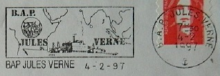 JULES VERNE (BÂTIMENT ATELIER - 1976) W112
