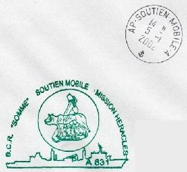 AGENCE POSTALE DE SOUTIEN MOBILE Wc11