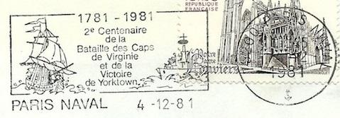 PARIS - PARIS NAVAL Wd10