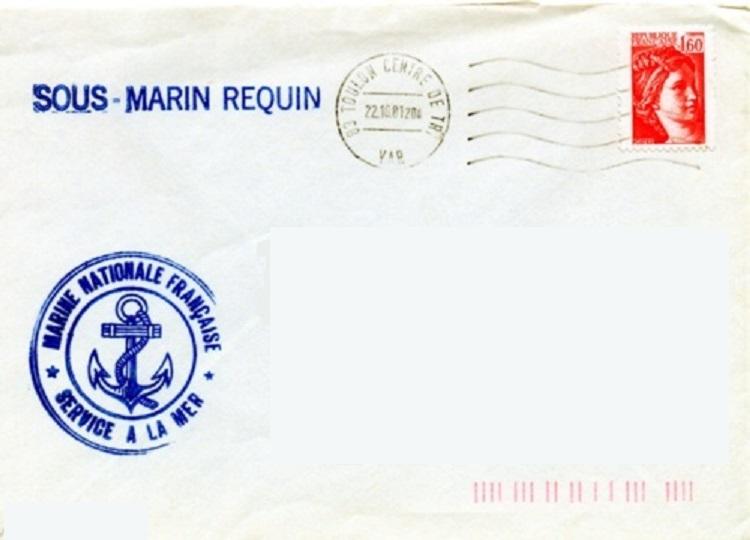 * REQUIN (1958/1985) * Wwclft10