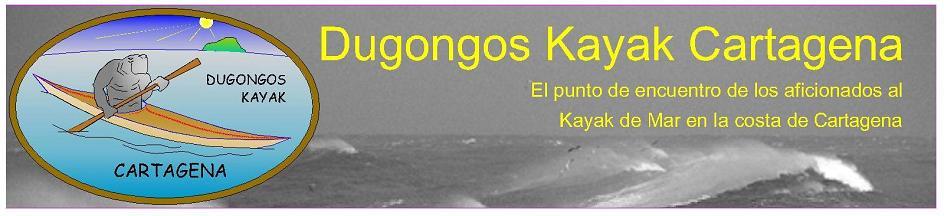 Dugongos Kayak Cartagena