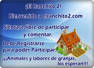 FAQ - El Ranchito II Q1w910