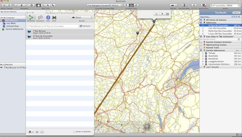 Création d'un parcours avec Base Camp - Page 2 Screen11