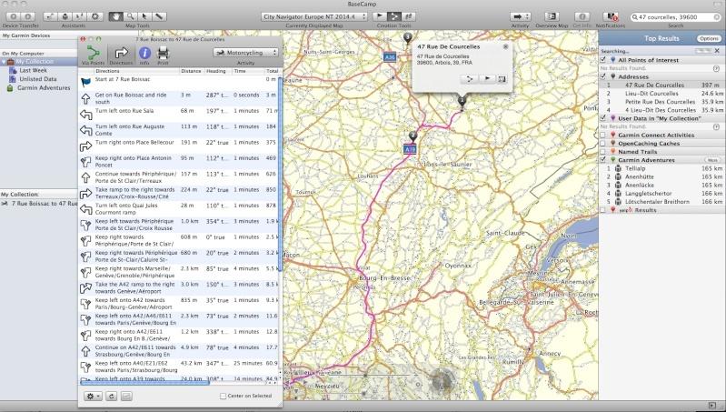 Création d'un parcours avec Base Camp - Page 2 Screen12