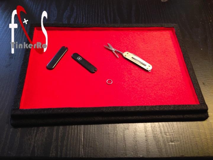 Rangement de mes couteaux Diapos21
