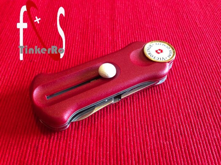 Model Golf tool Golf_110