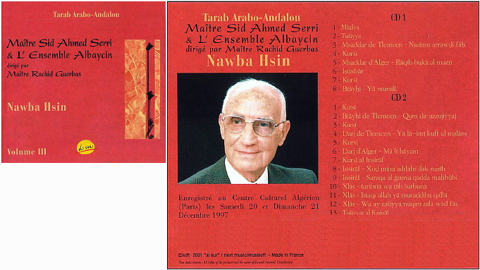 Musiques traditionnelles : Playlist - Page 3 Albacy10