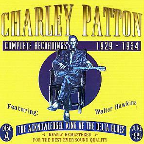 [RnB/Blues] Playlist Charle20