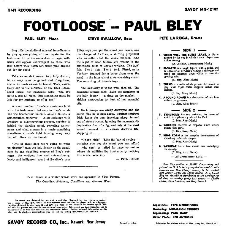 [Jazz] Playlist - Page 16 Footlo10