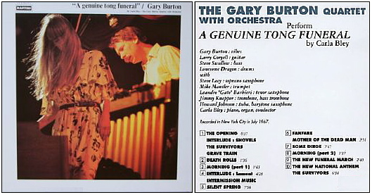 [Jazz] Playlist - Page 18 Gbtong12
