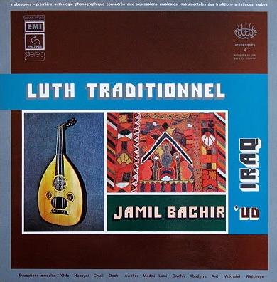 Musiques traditionnelles : Playlist - Page 3 Jamil_10