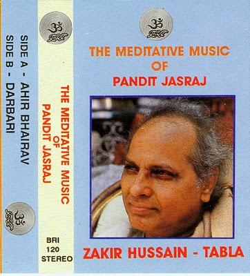 Musiques traditionnelles : Playlist - Page 6 Jasraj10
