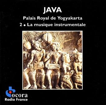Musiques traditionnelles : Playlist Javav210