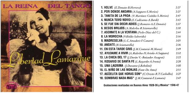 Musiques traditionnelles : Playlist - Page 2 Llamar10