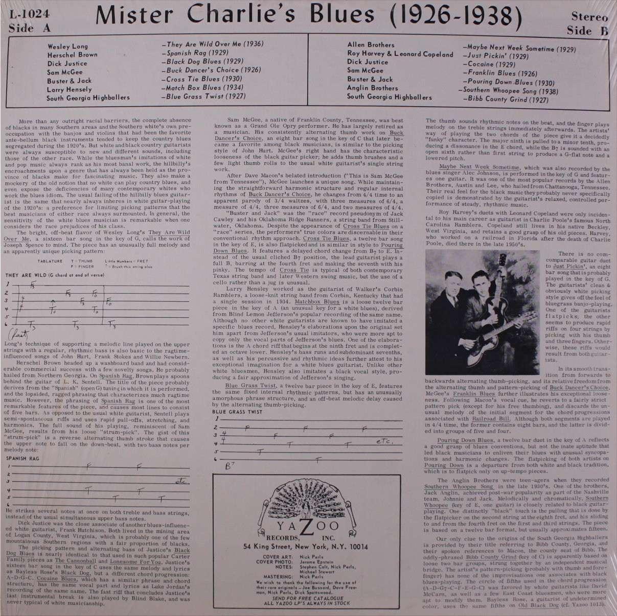 [RnB/Blues] Playlist Mrchar11