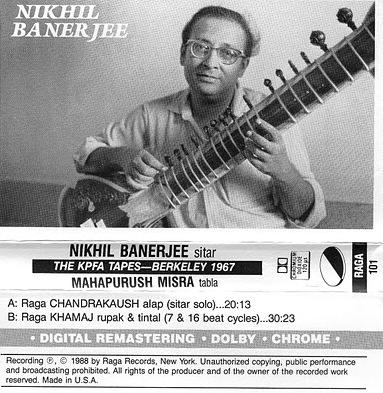 Musiques traditionnelles : Playlist - Page 3 Nikhil11