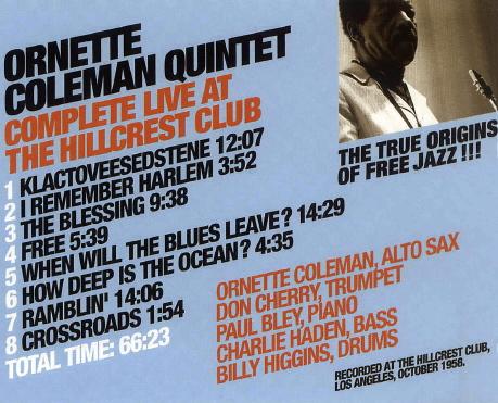 [Jazz] Playlist - Page 16 Ornett10