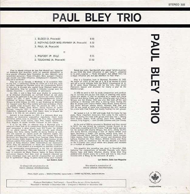 [Jazz] Playlist - Page 17 Pbcana10