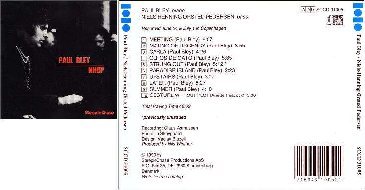 [Jazz] Playlist Pbnhop10