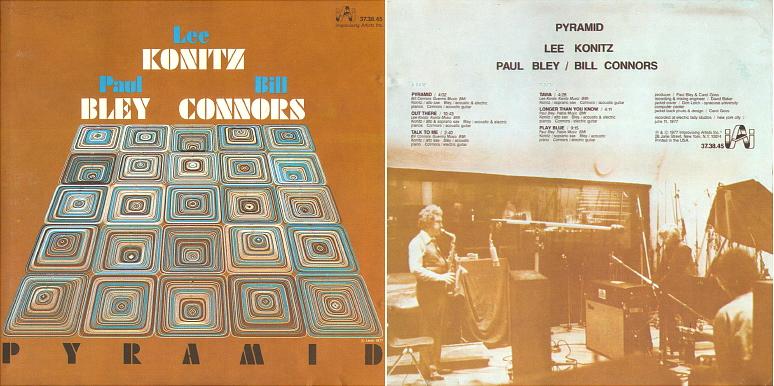 [Jazz] Playlist - Page 19 Pbpyra10