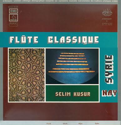 Musiques traditionnelles : Playlist - Page 3 Selim_10