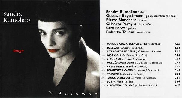 Musiques traditionnelles : Playlist - Page 2 Srumol10