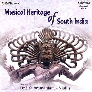 Musiques traditionnelles : Playlist Subram10